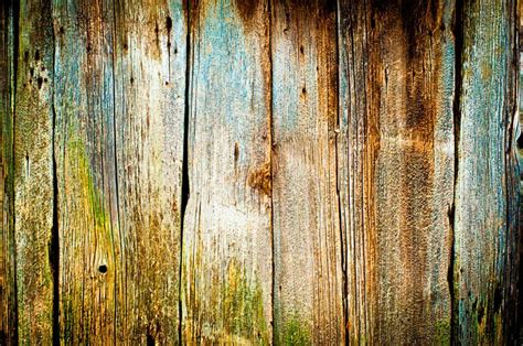 closeup   wood planks texture background wall mural