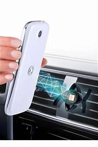 Support Telephone Voiture Aimant : aimant support telephone doccas voiture ~ Melissatoandfro.com Idées de Décoration