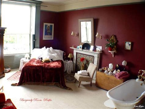 Best Deep Wine/burgundy Decor Images On Pinterest