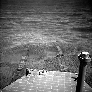 Mars Rover Opportunity Status for sol 2581-2587 ...