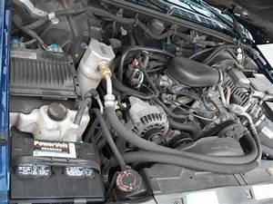 Sell Used 2000 Chevy S10 Blazer Lt 4x4 Automatic 4 3l