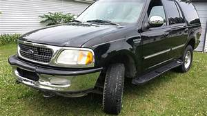 1998 Ford Expedition - Overview