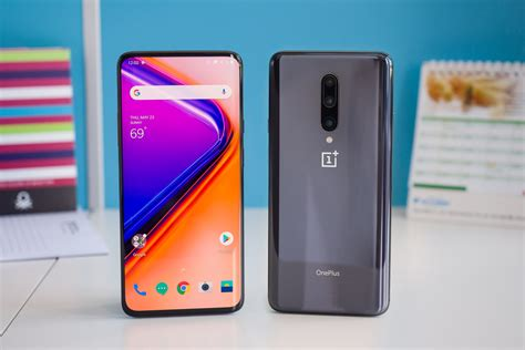 Oneplus also officially unveiled the oneplus 9 pro in its morning mist colorway later that day. Verizon might carry the OnePlus 8 Pro next year - PhoneArena