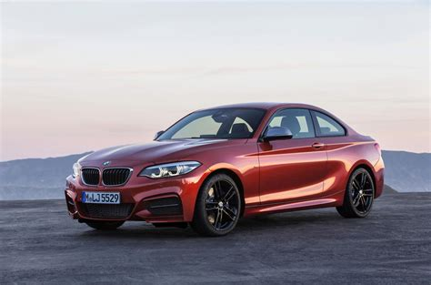 Bmw 2 Series Review (2018) Autocar