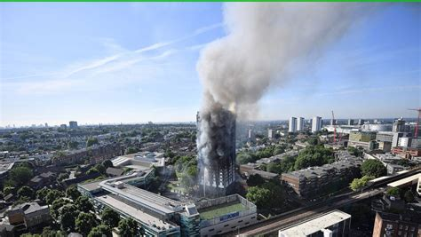 The fire in holborn saw around 5,000 people evacuated from homes and offices. London fire causes building industry concerns about ...