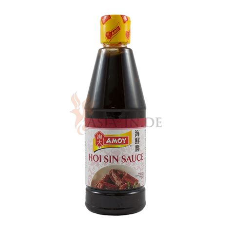 hoisin sauce hoisin barbecue sauce recipe dishmaps