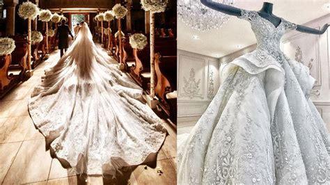 million dirham gowns   michael cincos