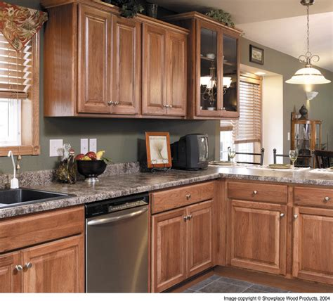 kitchen paint colors with hickory cabinets value traditional kitchen other by 9510