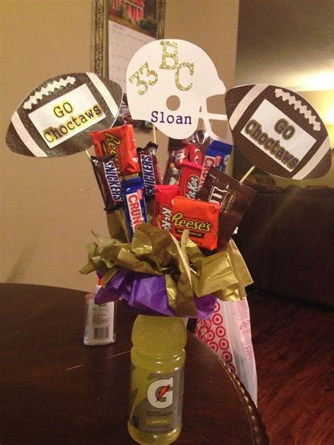 football boyfriend gifts ideas  pinterest