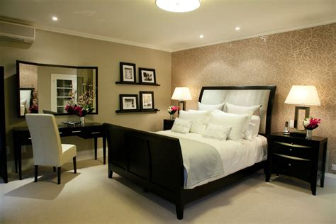 decorating  designing  bedroom  womans personal