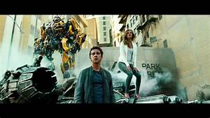 Linkin Park Transformers 3 Dark Of The Moon Music Video