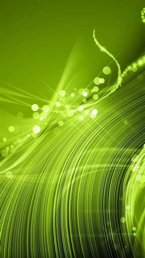 green lines background wallpaper