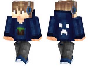 Minecraft PE Mcpe Skins Download