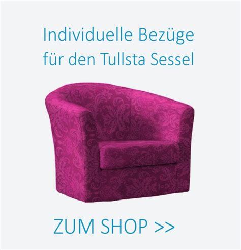 Tullsta Sessel Ikea by Tullsta Bezug Pimp Your