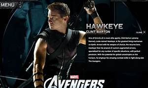The Avengers images Hawkeye HD wallpaper and background ...