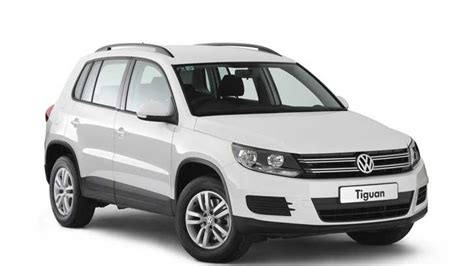 2012 Volkswagen Tiguan 118tsi Review And Road Test