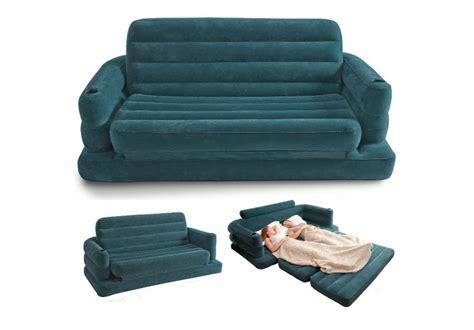 Intex Sofa Bed Materasso Gonfiabile Letto Divano Poltrona