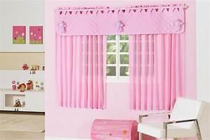 Gardinen Kinderzimmer Sterne : gardinen rosa die romantischen farbnuancen schlechthin ~ Markanthonyermac.com Haus und Dekorationen
