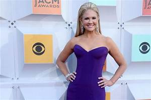 Entertainment Tonight's Nancy O'Dell was the married woman ...
