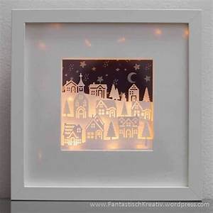 Beleuchtete Deko Häuschen : 25 einzigartige beleuchteter bilderrahmen ideen auf pinterest leuchtrahmen ikea rahmen und ~ Sanjose-hotels-ca.com Haus und Dekorationen