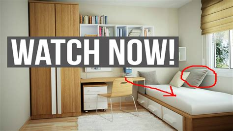 small bedroom decorating ideas youtube