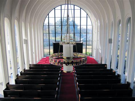 university chapel ad bruce religion center