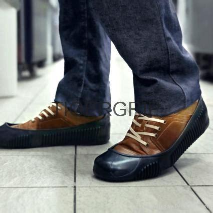 Nurse Work Shoes Rubber Kitchen Shoe Covers Non Slip