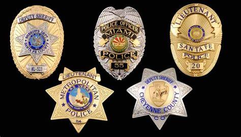 police badges   clip art  clip art