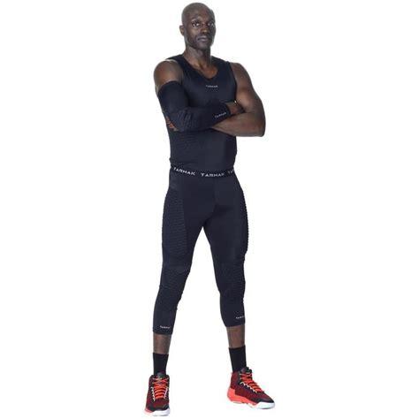 knieschoner protection basketball erwachsene tarmak