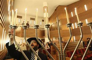 Hanukkah Prayers 2017: Blessings To Say During The Jewish ...