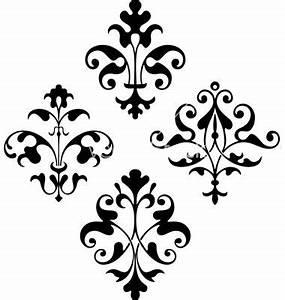 Elegant design element vector | Fall-ow your Heart | Pinterest