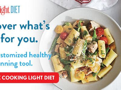 diet cooking light what sides go best with pork roast