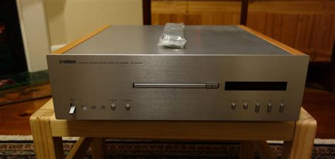 yamaha cd s1000 sold yamaha cd s1000 audio cd player price drop relisted hifi audio visual