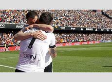Valencia vs Sevilla resumen, goles y resultado MARCAcom