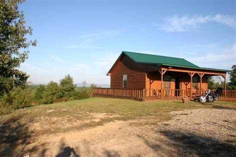 Great Place To Stay Review Of Ouachita Mountain