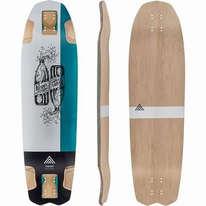 Theory Longboard Prism V2 Muirskate Longboarding Downhill