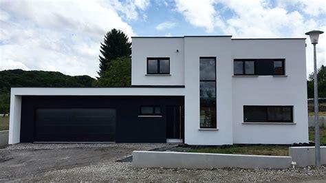 construction maison moderne prix prix construction maison contemporaine toit plat maison moderne