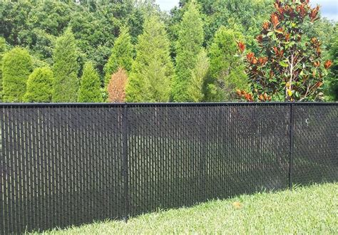 Home Decor Ideas Kitchen - creative chain link fence covering ideas umpquavalleyquilters com option for chain link