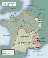 Best 25 ideas about world war 2 map find what youll love france during world war 2 map gumiabroncs Images