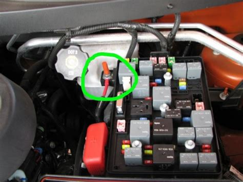In 2010 Hhr Fuse Box by All New Hhr Owner S Check This Page 5 Chevy Hhr Network