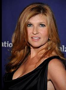 Hot Insights: Connie Britton