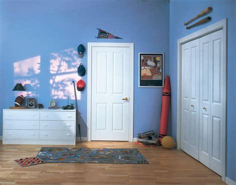 4 panel interior door modern bedroom sacramento by