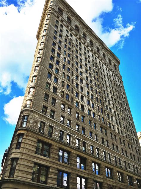 NYC Neighborhood Guide | Flatiron District - As Told By ...
