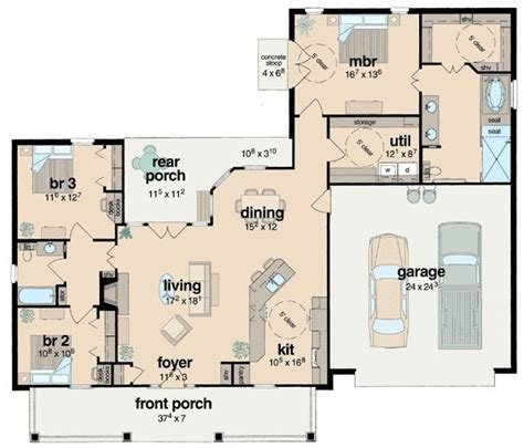 Spectacular Handicap Accessible House Plans by Best 20 Handicap Accessible Home Ideas On