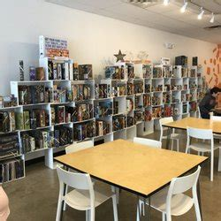 tabletop game cafe    reviews coffee tea