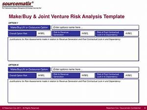 outsourcing risk assessment template choice image With outsourcing risk assessment template