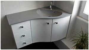 meuble salle de bain d angle avec vasque idees de With meuble d angle pour salle de bain