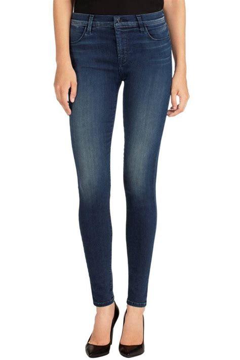 brand jeans stocking maria high rise skinny suspense