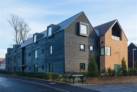 avenue  housing design awards