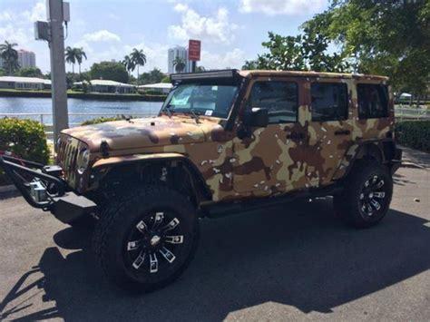 blue camo jeep pinterest the world s catalog of ideas